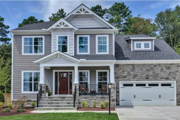 Homes in Glen Allen VA