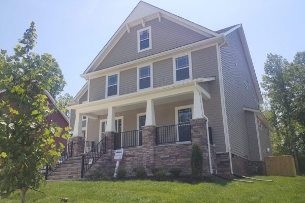 New Homes in Chesterfield VA