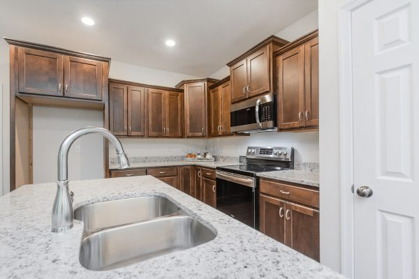 Homes in Chesterfield VA