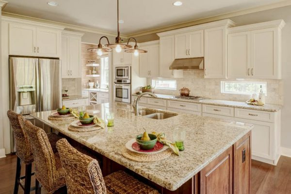 New Homes in Chesterfield VA at Harpers Mill