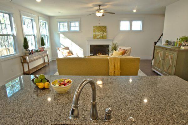 Homes in Moseley VA at Magnolia Green