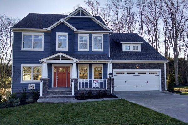 Chesterfield VA Homes