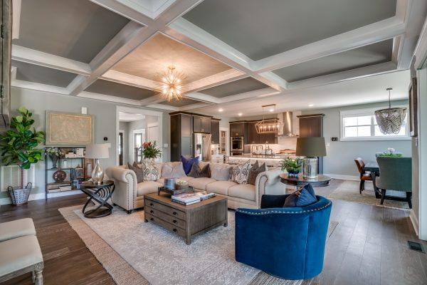New Homes in Glen Allen VA