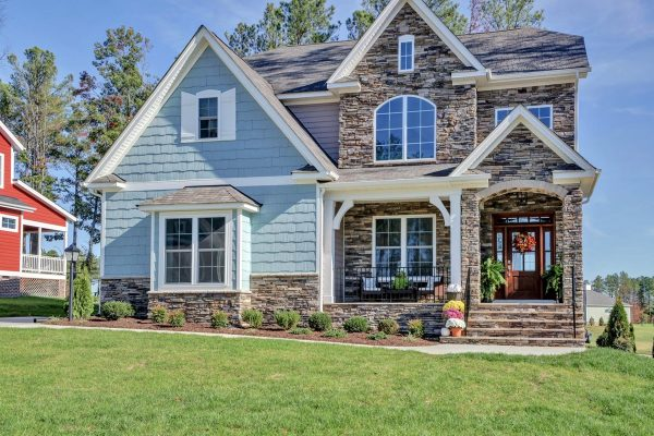 Homes in Moseley VA