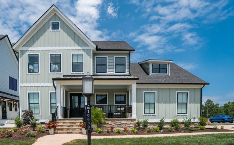 New Homes in Glen Allen VA