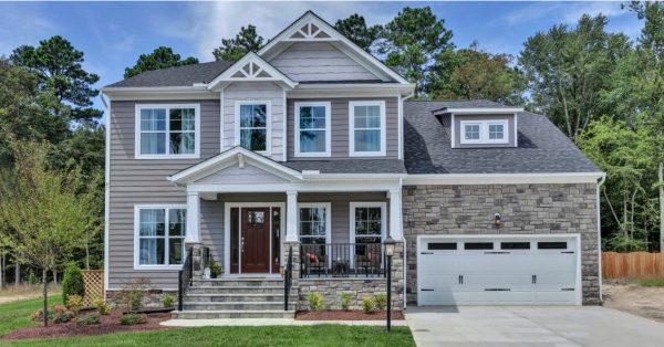 Homes in Glen Allen VA