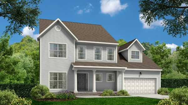 The Olivia – Where Another House Becomes a Home