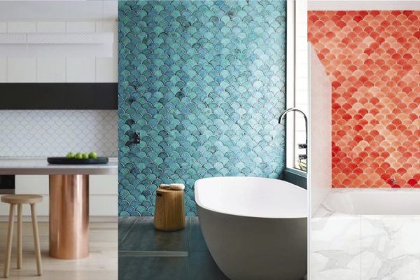Tile Trends You Will See in 2019
