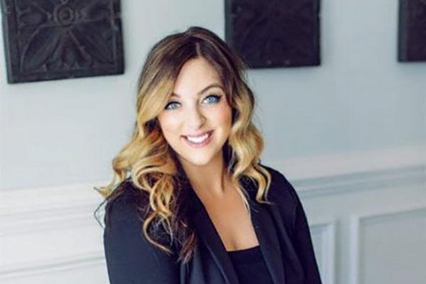 Team Member Profile: Meet Kelsie Ireland