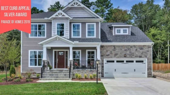 LifeStyle Home Builders Honored at Richmond Parade of Homes