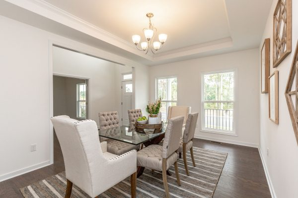 Ways to Perk Up Your Dining Room