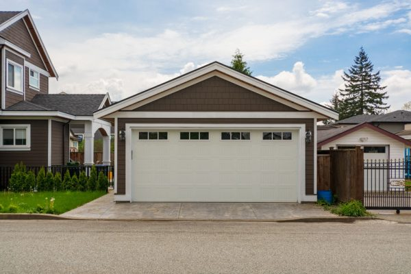 Benefits of a Detached Garage