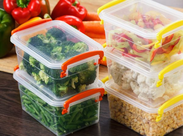 Easy Tips to Reduce Waste at Home