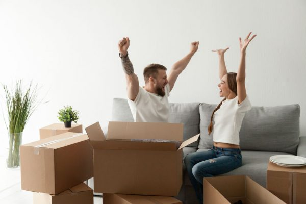 Experts Predict 2021 Is the Year to Buy a Home