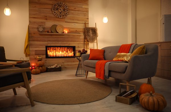 Top Fall Decorating Trends