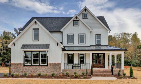 Community Profile: Hickory Hill